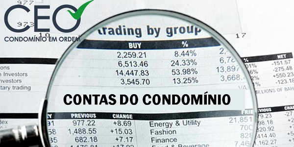 AUDITORIA DAS CONTAS