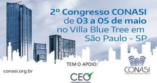 2º Congresso Nacional de Síndicos Conasi